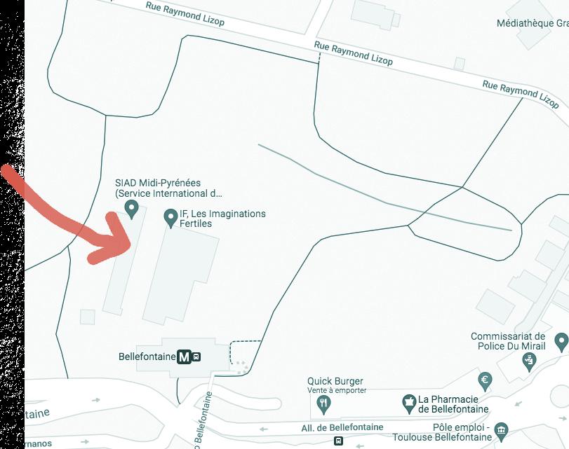 image carte lien vers google maps